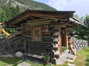 Haus Panoramablick, Pensionen  Lofer - big - 38