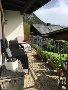Haus Panoramablick, Pensionen  Lofer - big - 40