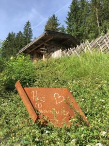 Haus Panoramablick, Pensionen  Lofer - big - 42