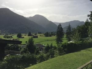Haus Panoramablick, Pensionen  Lofer - big - 18