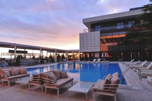 Arfa Park-Hotel - Accommodation - Adler