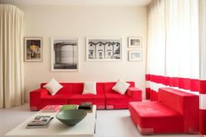 Trastevere Designer Terrace Apartment - abcRoma.com