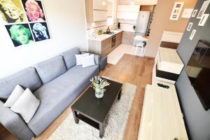 Wolski Apartments Drzymały 20