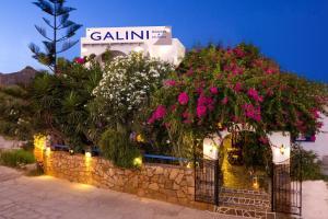 Galini Pension (Chora de Ios)