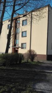 Apartament ul Władysława IV 22