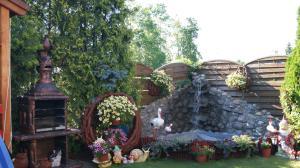 Pokoje GościnneKwatera u Evy