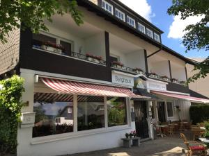 Berghaus Winterberg - Accommodation