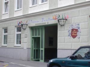Pension Fünfhaus, Вена