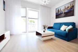 Wolski Apartments Strzelecka 34