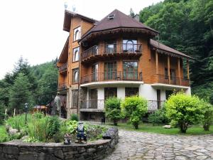 Accommodation in Zakarpattia
