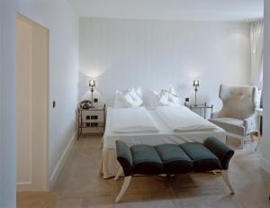 Hotel Beethoven Wien, Hotely  Vídeň - big - 46