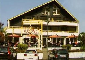 Hotel Krone - Traben-Trarbach