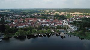 Hotel an der Seepromenade - Groß Grabow