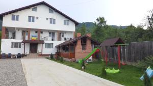 Casa Trache