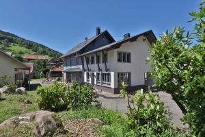 Accommodation in Sondernach