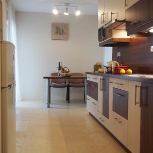 Diplomat Apartment, 8380 Hévíz