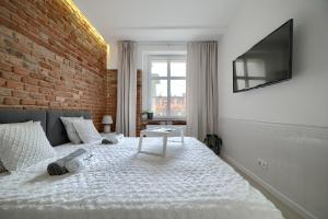HM Apartments Premium nr132 Heart of Poznań Free Netflix