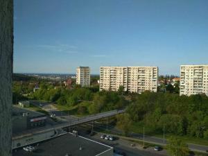 Apartament Gdańsk blisko centrum