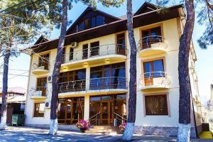 Отель Золотое руно, Кабардинка