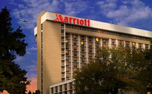Atlanta Airport Marriott - Hotel - Atlanta