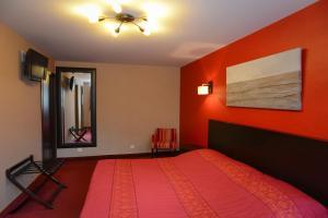Hotel la Croix d'or (15 of 55)