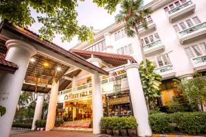 Kosit Hill Hotel - Ban Nong Mai Kaen