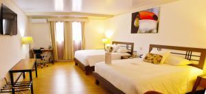 Best Western Hotel Zima, San Isidro