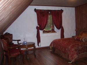 Krapi Guesthouse - Ikla