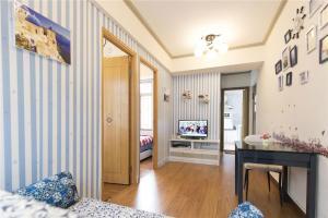 MI Vitality 2BR apartment