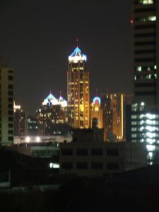 The Boss's Place Sathorn, Hotely  Bangkok - big - 32
