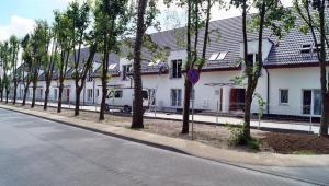Apartamenty Lilia Baltic