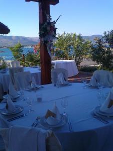 Hotel Sveti Kriz, Hotels  Trogir - big - 46