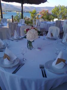 Hotel Sveti Kriz, Hotels  Trogir - big - 48
