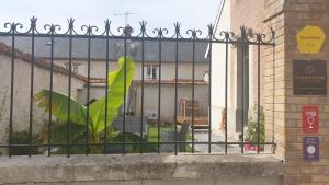 L Iliade - Chambres d hôtes - B&B à Bouzy