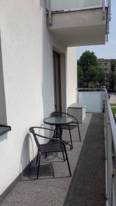 Apartament na Zygmuntowskiej