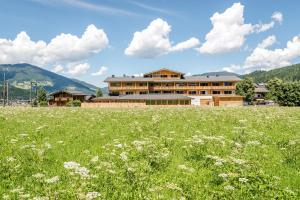 Almdorf Almlust, Hotely  Flachau - big - 79