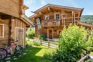 Almdorf Almlust, Hotely  Flachau - big - 81