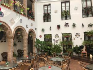 Hotel de Los Faroles, Hotely  Córdoba - big - 36