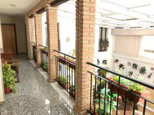 Hotel de Los Faroles, Hotely  Córdoba - big - 16
