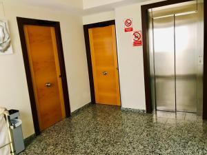 Hotel de Los Faroles, Hotely  Córdoba - big - 37