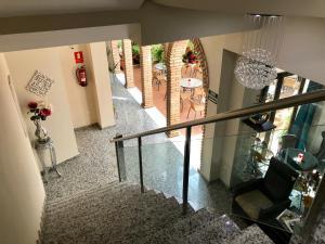 Hotel de Los Faroles, Hotely  Córdoba - big - 11