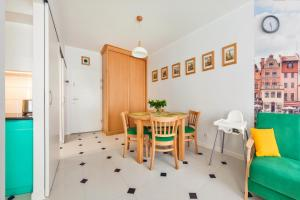 Wave Apartments Rajska Old Town Deluxe