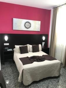 Hotel de Los Faroles, Hotely  Córdoba - big - 41