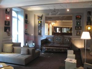 Hôtel Windsor, Hotels  Nice - big - 61