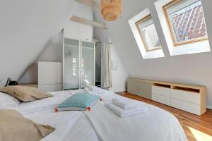 Comfort Apartments Old Town Ogarna
