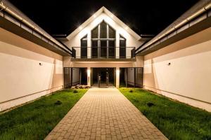 Jaworowy Dom