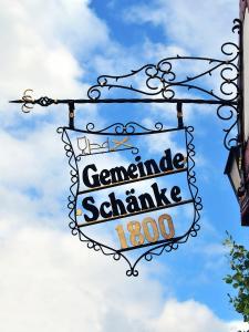 Landhotel Gemeindeschänke - Grandenborn