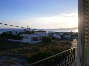 Flisvos House Agistri Greece