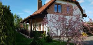Dom W Skowronkach