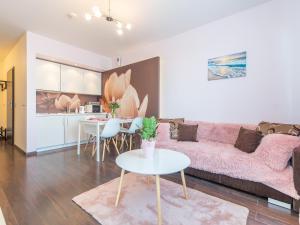 Apartament Deluxe 443 w Diva Spa 4